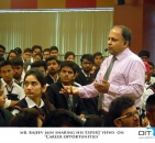 Talk Show on Career Counseling by Mr. Rajeev Jain !!