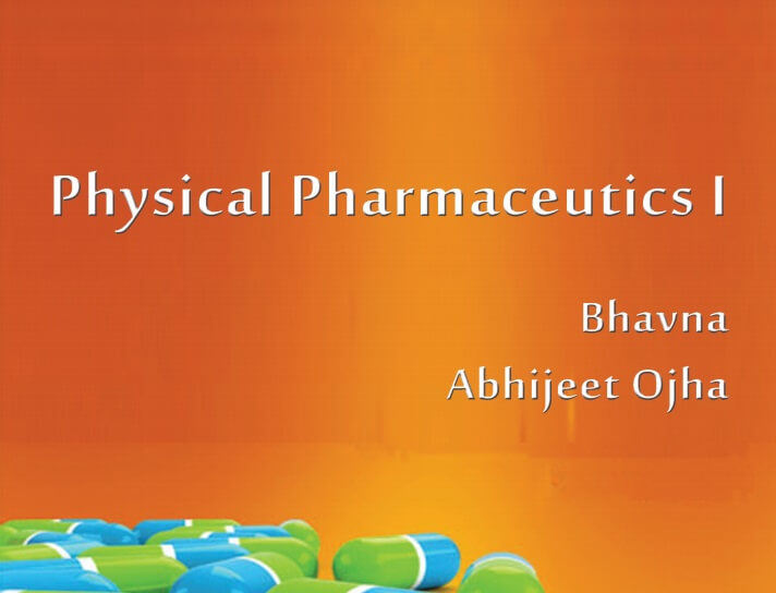 "Book Launch - ""Physical Pharmaceutics- I"" by Dr.Bhavna & Dr. Abhijeet Ojha from Faculty of Pharmacy"