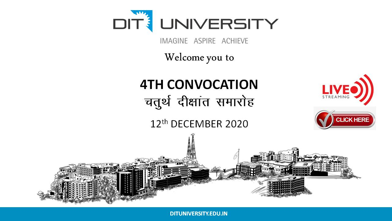 4th Convocation - 2020
