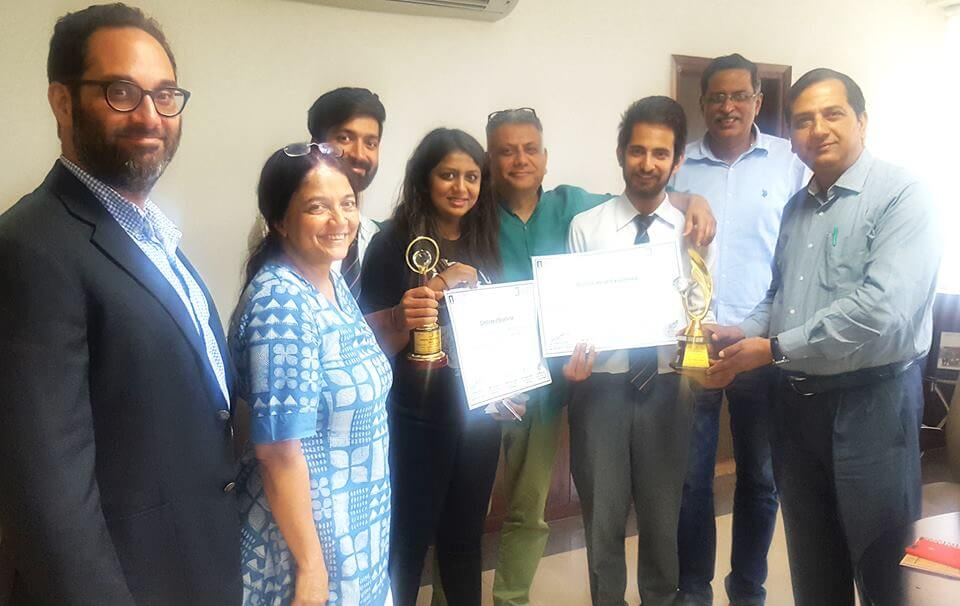 Faculty of Architecture won two Special Mentions in 'Dramatics' and 'Zonal NASA Design Competition' in 60th ZONAL NASA CONVENTION