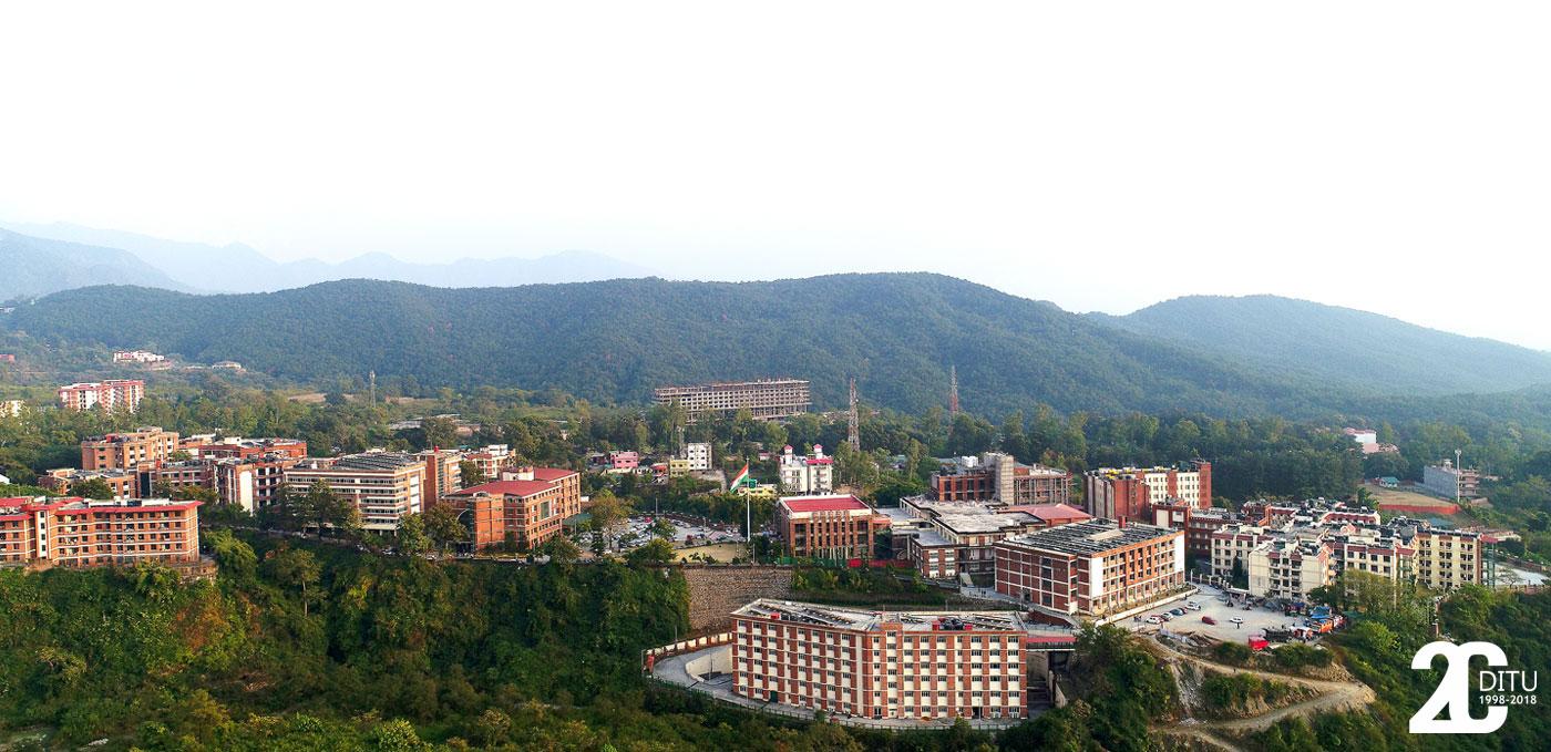 Best Engineering College | Top University in Dehradun