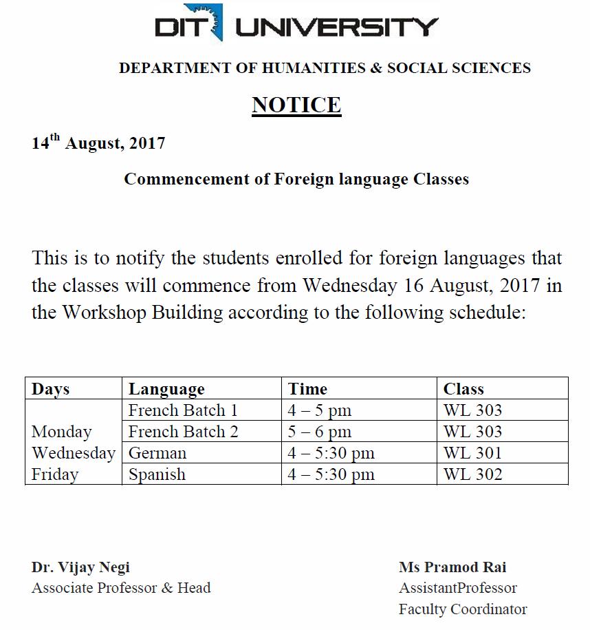 News – DIT University
