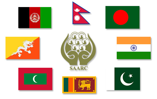 about saarc